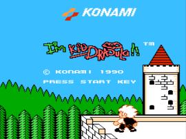 Akumajou Special - Boku Dracula-kun (Japan) [En by Vice v1.04] (~I'm Kid Dracula!!)
