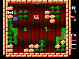 Adventures of Lolo 2 (Europe)