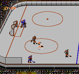 Blades of Steel (USA)
