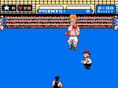 Mike Tyson's Punch-Out!! (USA)