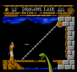 Dragon's Lair (Japan)