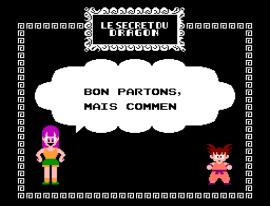 Dragon Ball - Le Secret du Dragon (France) (Rev A)