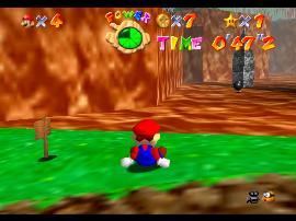 Super Mario 64 (USA)