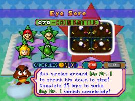 Mario Party 3 (USA)