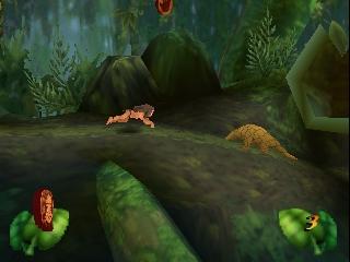 Tarzan (Europe)