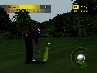 PGA European Tour Golf (Europe) (En,Fr,De,Es,It)