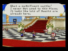 Paper Mario (USA)