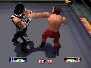 WCW-nWo Revenge (USA)