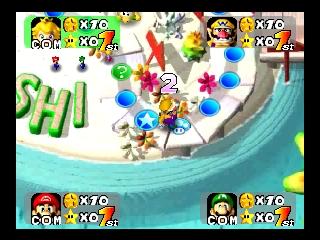 Mario Party (USA)