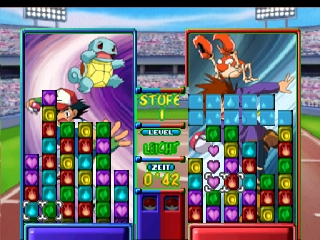 Pokemon Puzzle League (Germany)