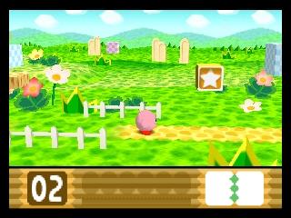Hoshi no Kirby 64 (Japan)