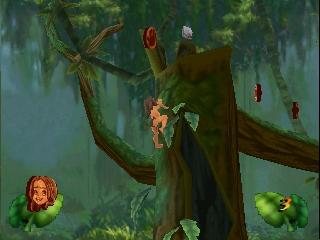 Tarzan (USA)