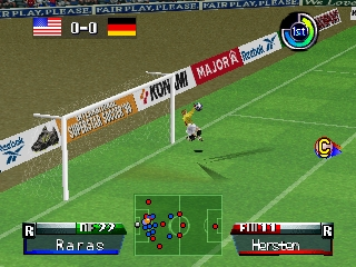 International Superstar Soccer '98 (USA)