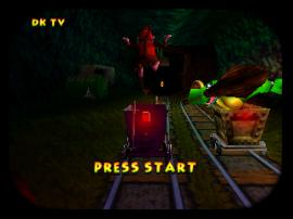 Donkey Kong 64 (USA)
