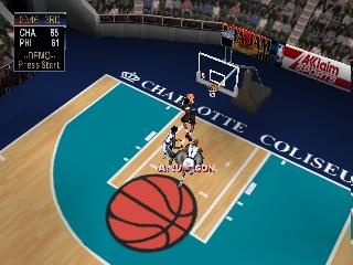 NBA Jam 2000 (USA)
