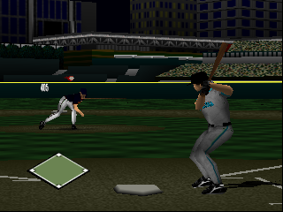 Mike Piazza's StrikeZone (USA)