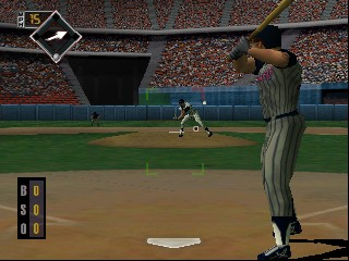 All-Star Baseball 99 (Europe)