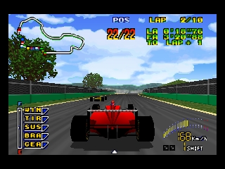 F1 Pole Position 64 (USA) (En,Fr,De)