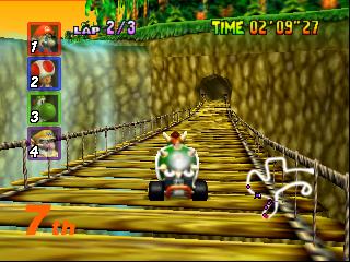 Mario Kart 64 (Japan) (Rev A)