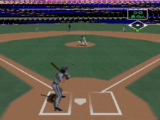 Triple Play 2000 (USA)