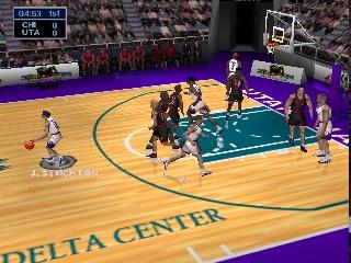 NBA Jam 99 (USA)