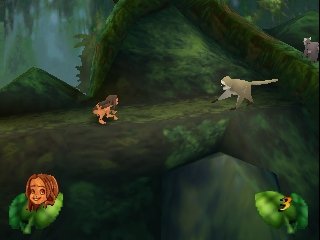 Tarzan (France)