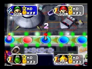 Mario Party 2 (Japan)