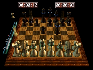 Virtual Chess 64 (USA) (En,Fr,Es)