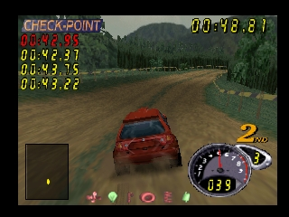 Top Gear Rally 2 (USA)