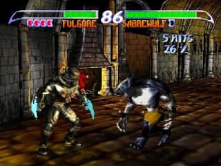 Killer Instinct Gold (USA) (Rev A)
