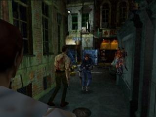 Resident Evil 2 (Europe) (En,Fr)