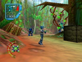 Jet Force Gemini (Europe) (En,Fr,De,Es)