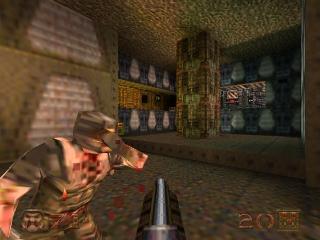 Quake 64 (USA)