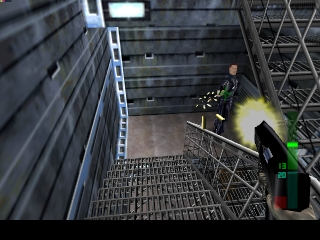 Perfect Dark (USA) (Rev A)