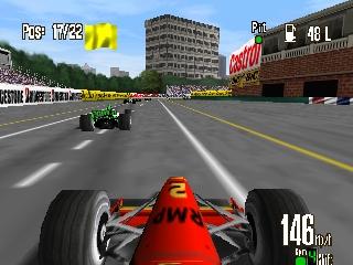 Monaco Grand Prix (USA)