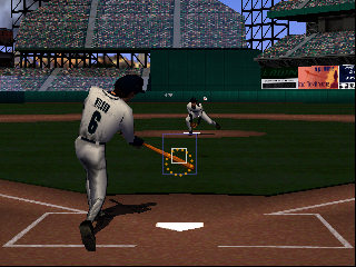Major League Baseball featuring Ken Griffey Jr. (Australia)
