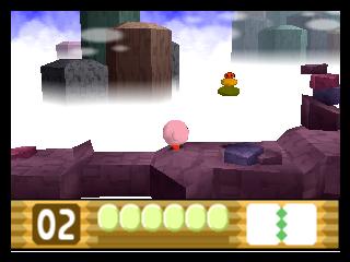 Hoshi no Kirby 64 (Japan) (Rev A)