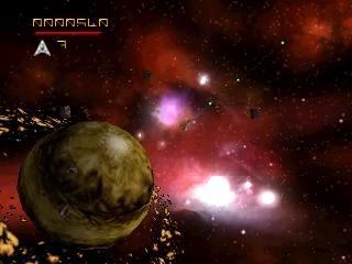 Asteroids Hyper 64 (USA)