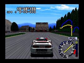 GT64 - Championship Edition (USA)