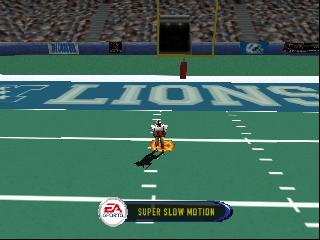 Madden NFL 2001 (USA)