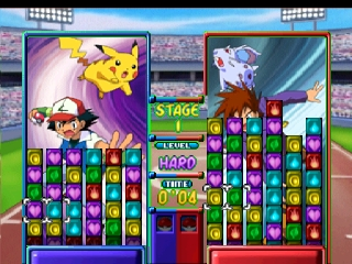Pokemon Puzzle League (USA)
