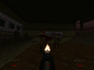 Doom 64 (USA) (Rev A)