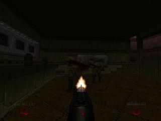 Doom 64 (USA) (Rev A)