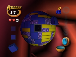 Tetrisphere (Europe)