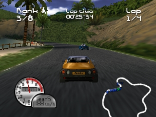 Roadsters (Europe) (En,Fr,De,Es,It,Nl)