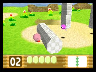 Hoshi no Kirby 64 (Japan) (Rev B)