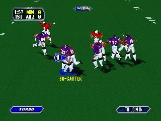 NFL Blitz (USA)