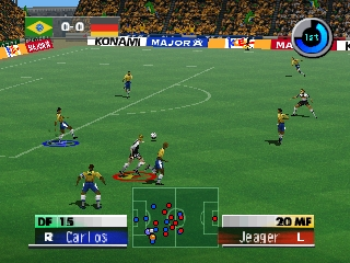 International Superstar Soccer 2000 (USA) (En,Es)