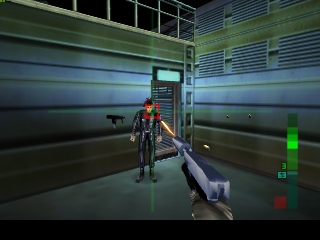 Perfect Dark (USA)