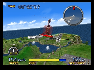 Pilotwings 64 (USA)